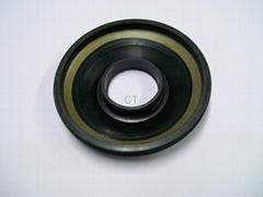 camshaft oil seal