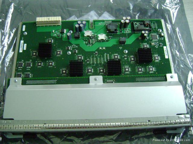 二手思科模塊 WS-X4418-GB 1