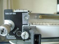 二手思科模塊 7600-sip-600