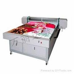 丝印特印的优势产品-爱普生9880万能打印机