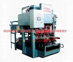 QWS-250F Cement tile machine
