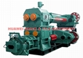JKY60 Hollow Clay brick machine