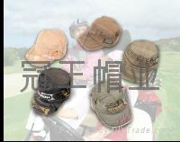 高爾夫帽 1