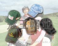 高爾夫帽 4