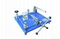 Manual Hydraulic / Water-media  Pressure Pump 1