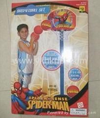 迷你塑料籃球架