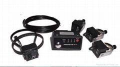 ZY-DJ型面板型短路接地故障指示器
