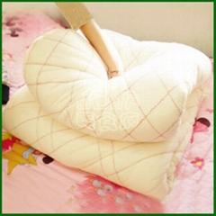 纯棉花被胎