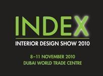 2010第二十届中东迪拜国际家具和室内装饰博览会INDEX
