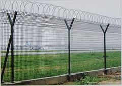 供應機場護欄網