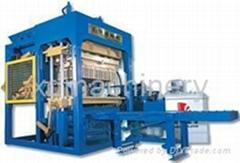 Block Making Machine (XD12-15)