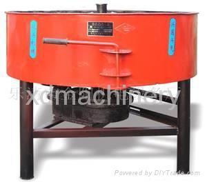 Xiangda Concrete Mixer (P350) 1