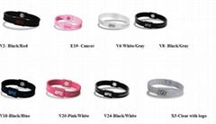EFX power balance bracelets