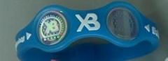 Xtreme balance wristbands