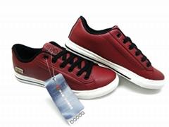 福建省/硫化鞋