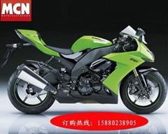 2008 川崎 ZX-10R摩托車