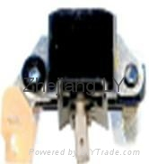 Ford voltage regulator,OEM NO.:E27Z-10316-A