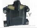 AUDI ignition coil wiring,OEM NO.:80