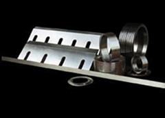 造紙機械繫列刀片