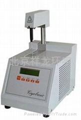 單樣滲透壓測定儀Cryobasic 1