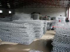 5%锌铝合金石笼网箱