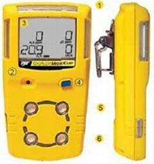 MC-4四合一氣體檢測儀