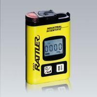 英思科T40單一氣體檢測儀