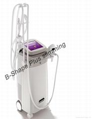 Cavitation body slimming machine