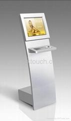 Web Kiosk