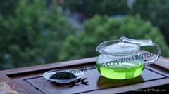 glass teaware