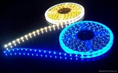waterproof LED flexible strips lighting