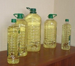 Crude and refined   sunflower Oil  and other edible  oils for sale