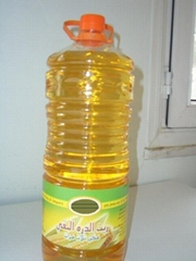 Crude  and Refined Palm  oil and other Edible  Oils