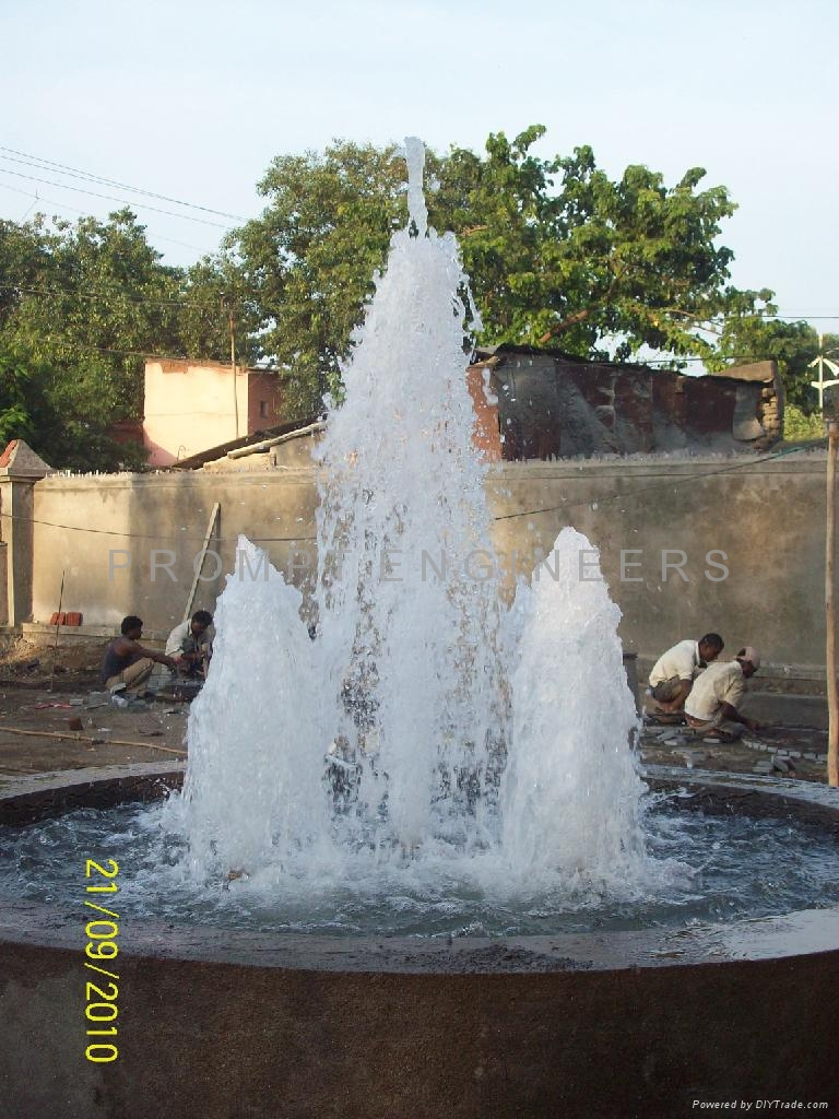 Fountains Prompt India Manufacturer Products