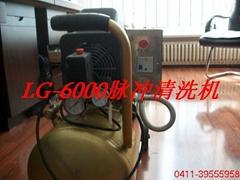 LG-9000自來水管道脈衝清洗機