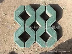 衛東彩磚塑料模盒廠