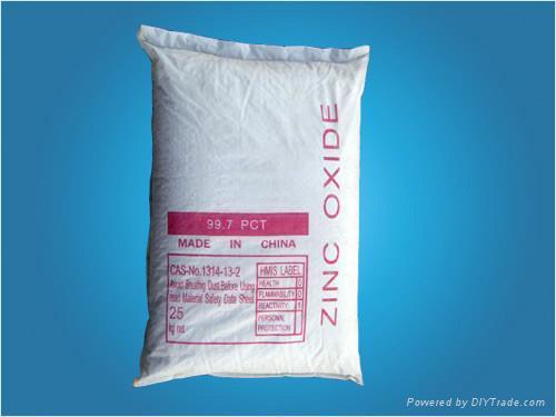 Zinc Oxide (ZnO 99%,99.5%,99.7% )  5