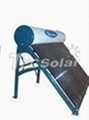 non-pressure solar water heater (Hot Product - 4*)