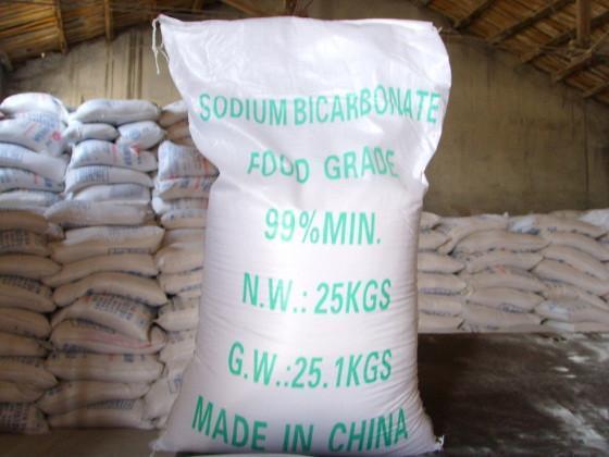 Sodium Bicarbonate 1