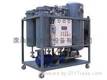 ZJC系列透平油專用濾油機 1