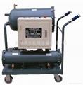 ZJD-F系列燃油、輕質潤滑油專用濾油機 1