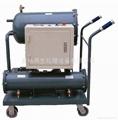 ZJD-F系列燃油、輕質潤滑油專用濾油機 2