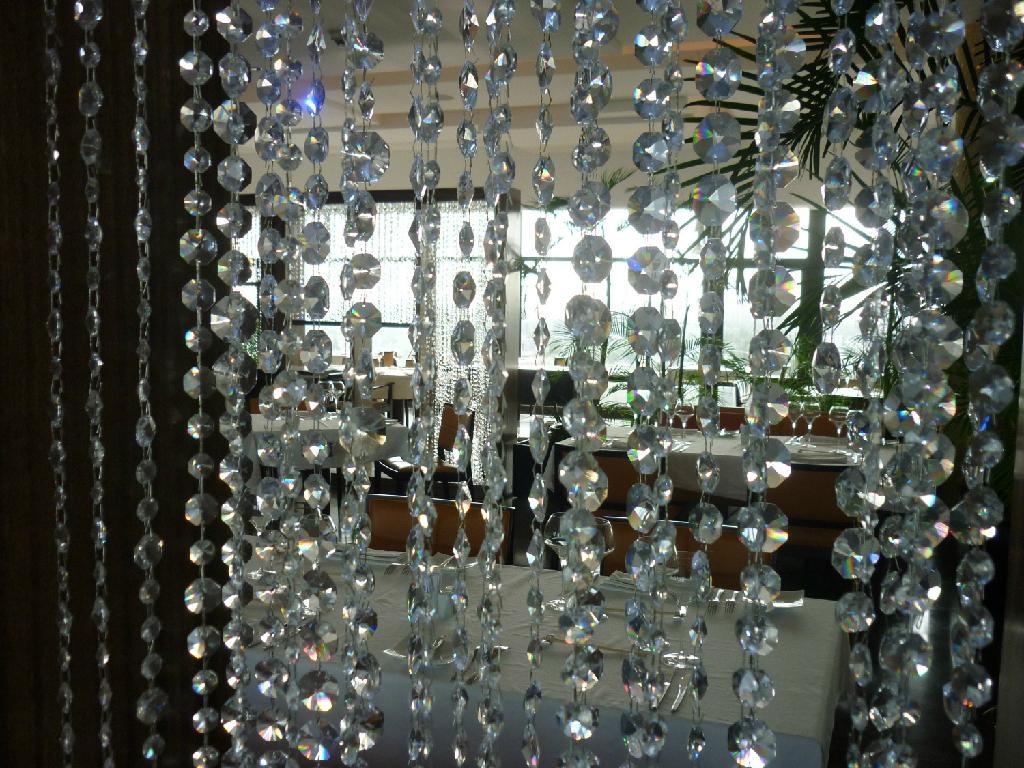 Wonderful ... Crystal Bead Curtain ...