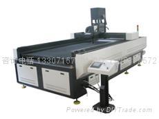 电器电柜制作行业激光切割机