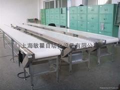 皮带输送机-上海皮带线