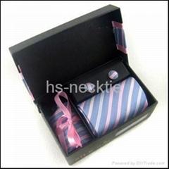 necktie sets.gifts