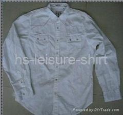 men'shirt