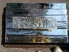 純錫板,陽極板