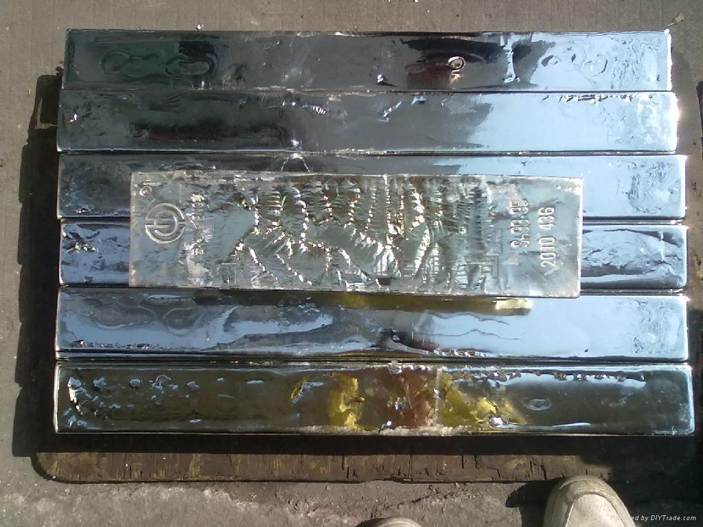 纯锡板,阳极板 2