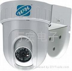 WH-8420TA Network Camera
